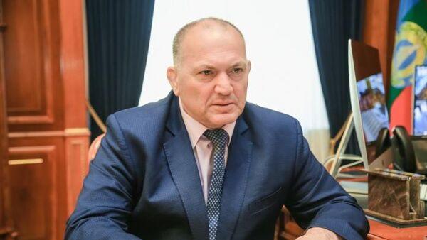 Крым Казаноков