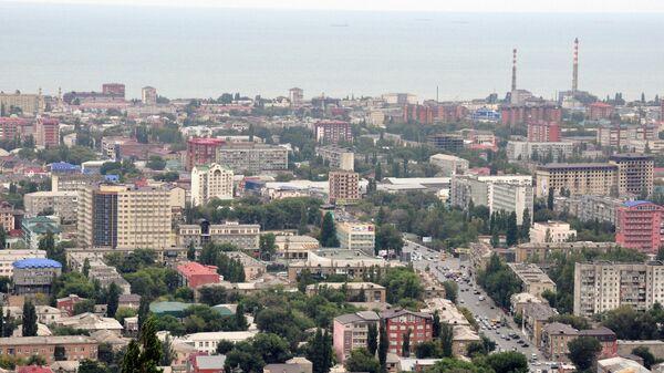 В Дагестане обсудили молодежную антинаркотическую политику в России