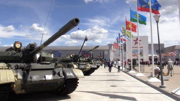 Дрон-сова и дрон-камикадзе: военные новинки на форуме Армия-2019