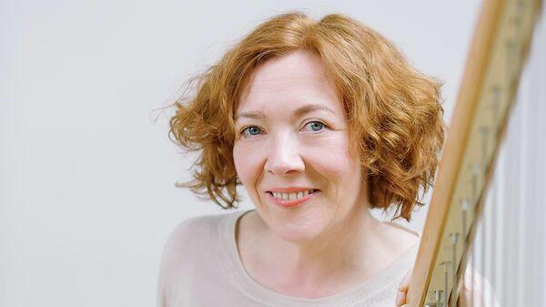 Британская писательница Диана Сеттерфилд