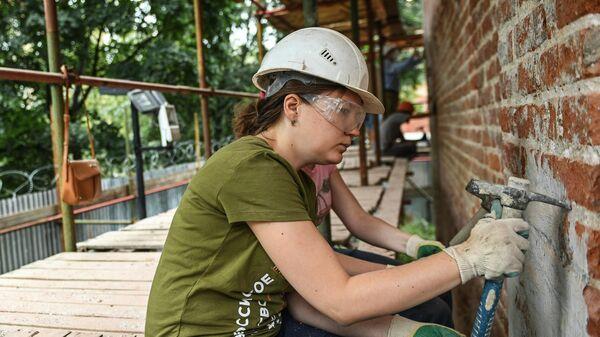 Программа по восстановлению объектов культуры для волонтеров в РФ стартует с июля