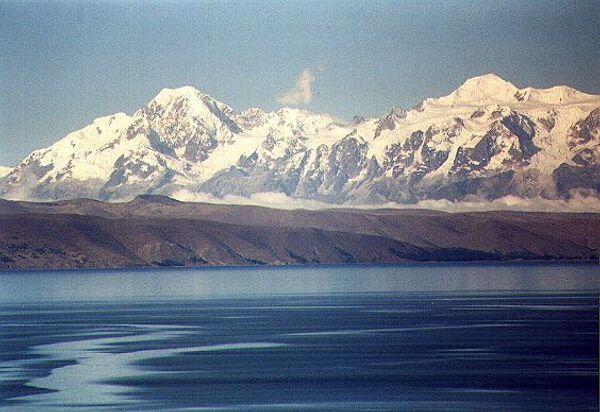 Аргентина и Чили договорились о строительстве туннеля через Анды