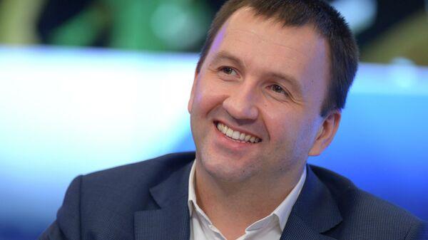 Павел Красноруцкий