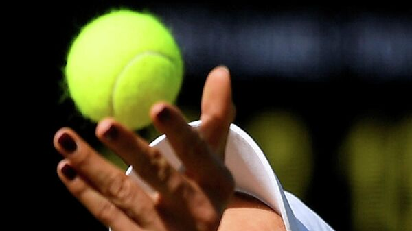 Россиянка Флинк проиграла испанке Большовой на турнире в Бухаресте
