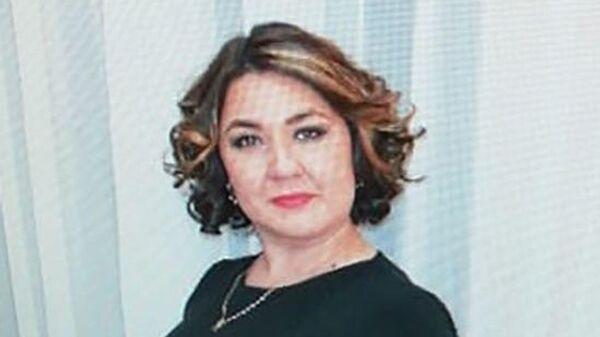 Луиза Хайруллина, подозреваемая в хищении более 1,5 миллиона рублей из кассы одного из банков города Салавата
