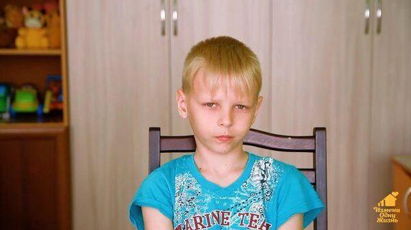 Олег Ш., апрель 2008, Челябинская область