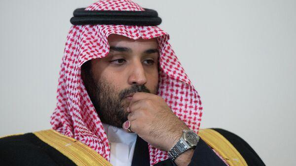 Мухаммед Бен Сальман