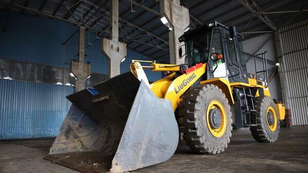 В Иваново заработала новая мусоросортировочная линия