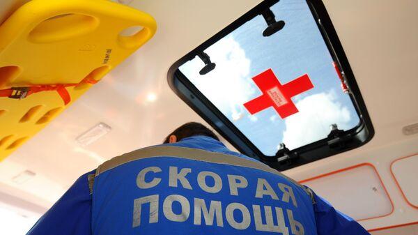 На Сахалине трех подростков госпитализировали из-за отравления лекарством