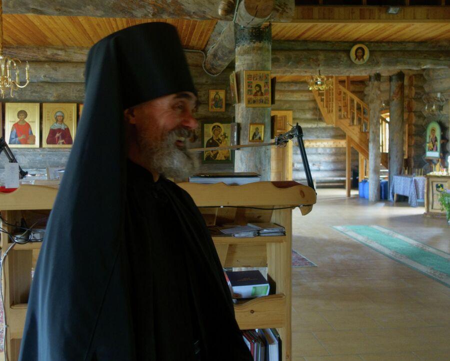 Иеромонах Паисий