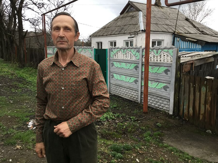 Владимир Белоусов