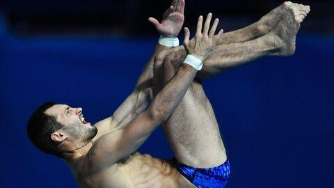 Чемпионат мира FINA 2019. Прыжки в воду. Мужчины. Вышка 10 м