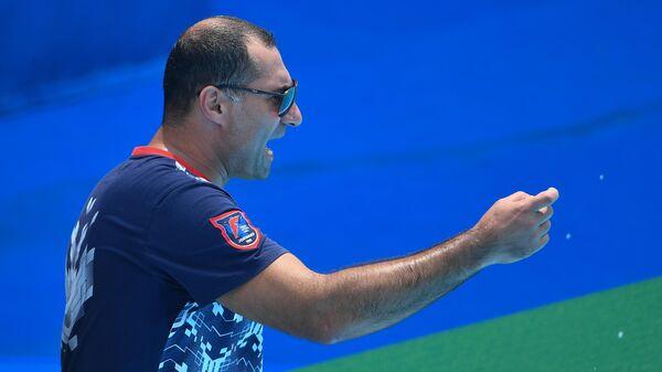 Тренер ватерполисток Гайдуков не допускал мысли о проигрыше венгеркам