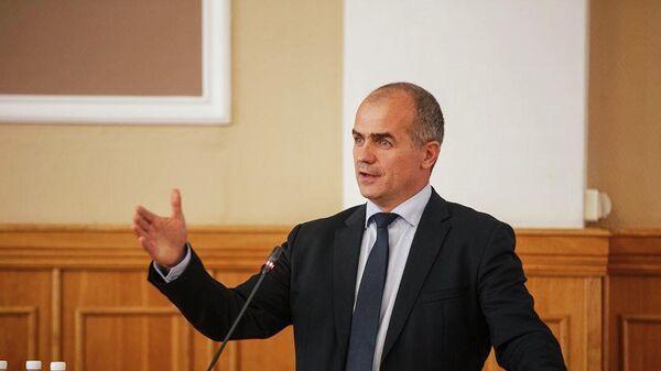 Глава администрации Чебоксар Алексей Ладыков