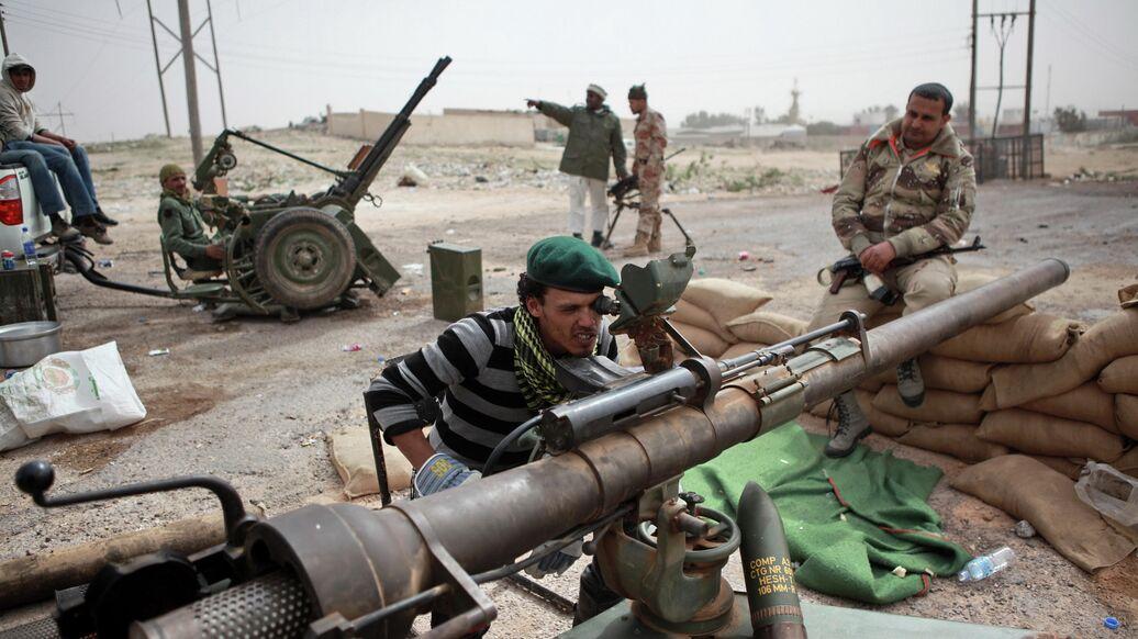 Совбез ООН призвали ввести санкции в отношении Турции за нарушения эмбарго на поставку оружия ПНС Ливии