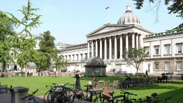Университетский колледж Лондона