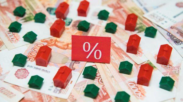 ВТБ снижает до 15% размер первого взноса по льготной ипотеке под 6,5%