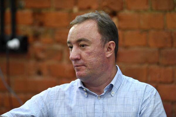 Михаил Бабенко – директор программы Зелёная экономика в WWF