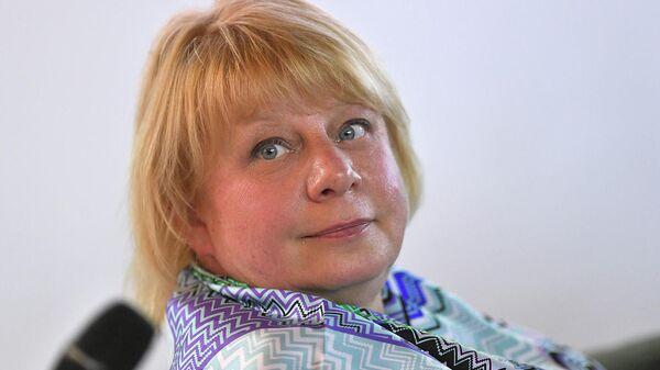 Наталья Пономарева – руководитель центра ответственного инвестирования и зеленых финансов Бельгийско-Люксембургской ТПП в России