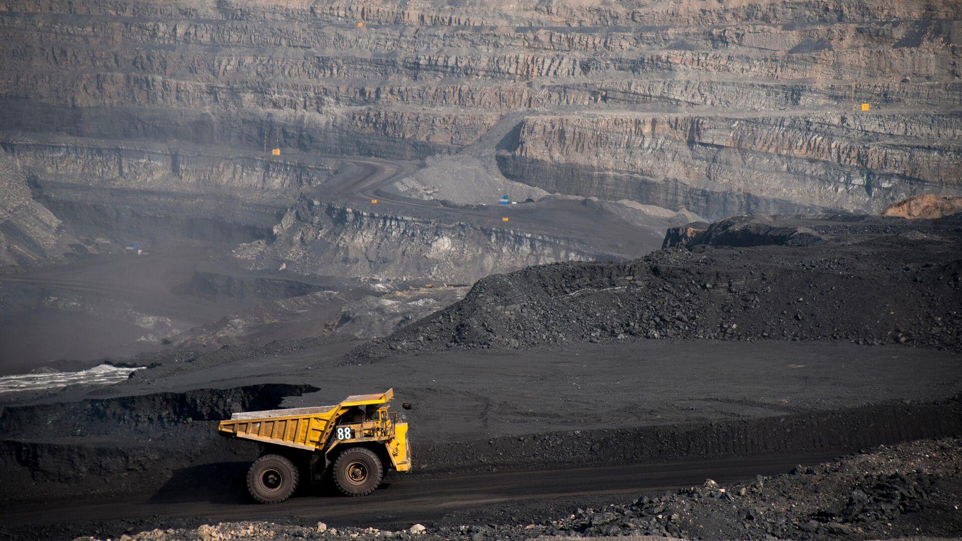 """В России создают уникальную """"нервную систему"""" для угледобывающих шахт"""