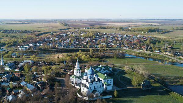 Российские археологи нашли, откуда пошла Северо-Восточная Русь