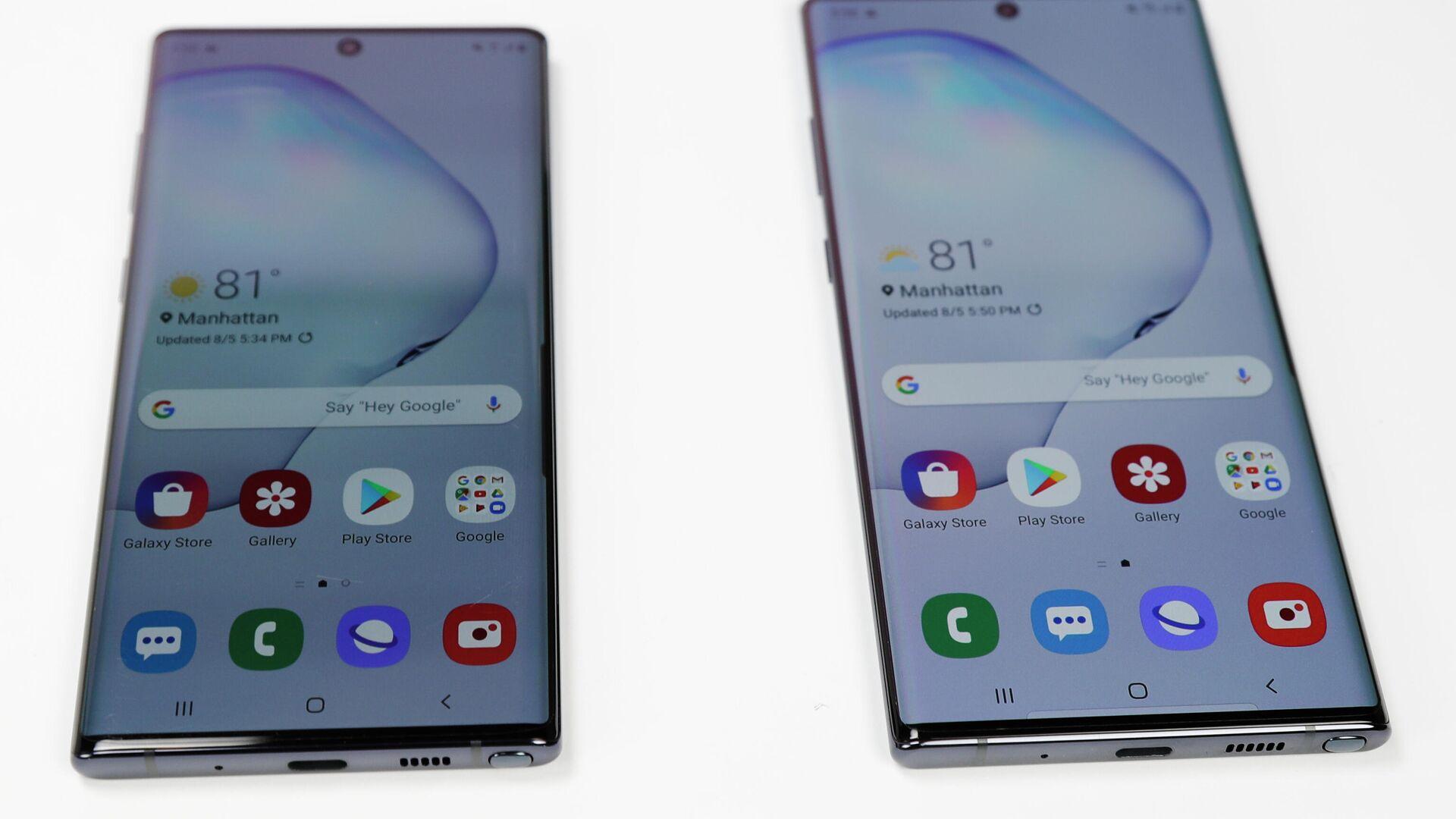 В Samsung придумали, что делать со старыми смартфонами