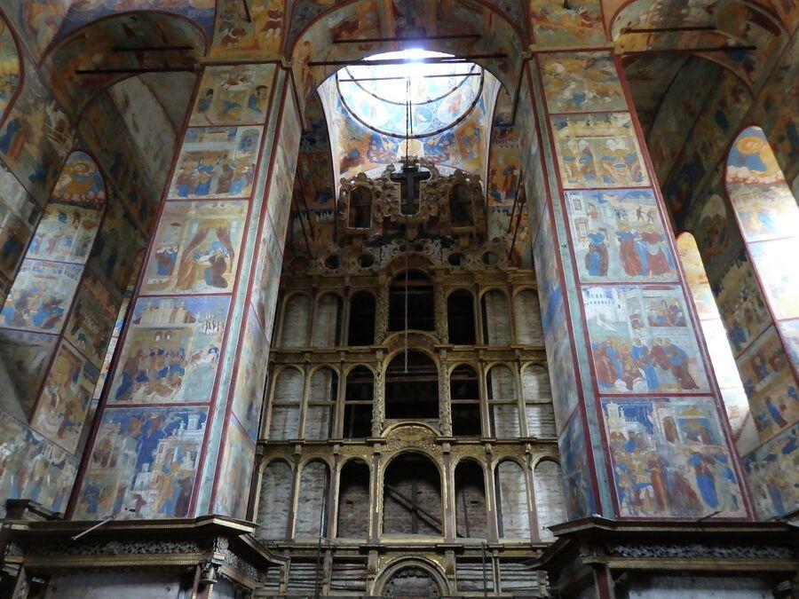 Иоано-предтеченская церковь