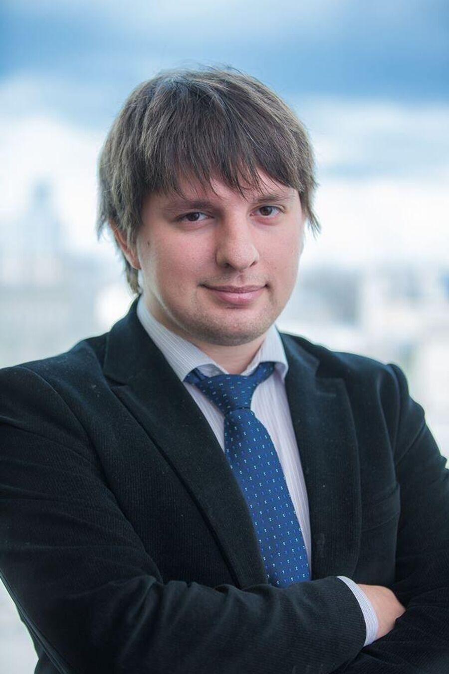 Виталий Малкин
