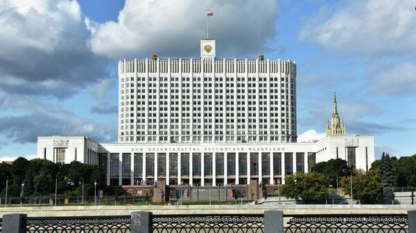 Правительство одобрило субсидирование направлений внутреннего туризма