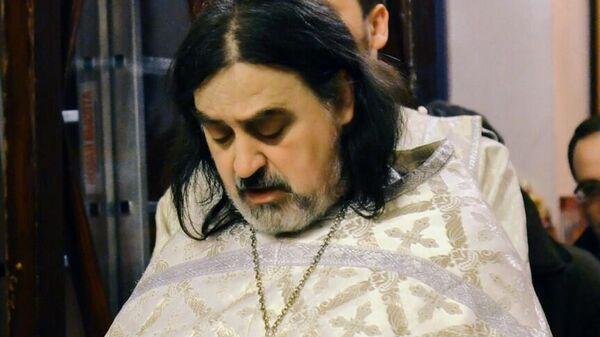 Игумен Фотий (Нечепоренко)