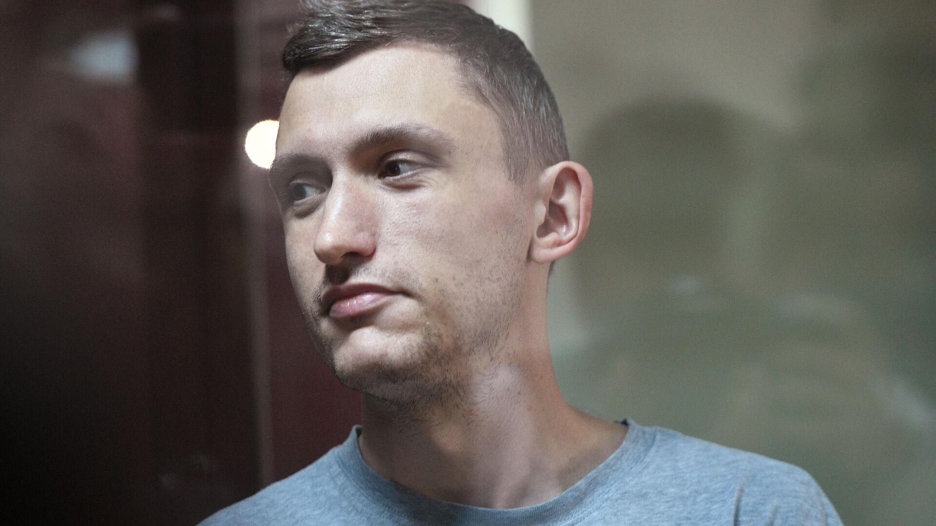 В Москве пропал ранее судимый за нарушения на митингах Константин Котов