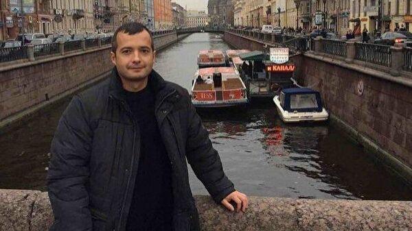 Командир воздушного судна Airbus А-321 авиакомпании Уральские авиалинии Дамир Юсупов