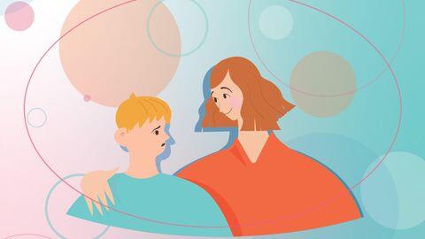 Как помочь ребенку