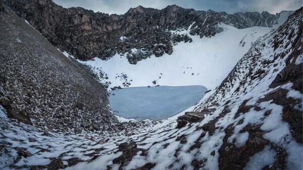 Озеро Рупукунд