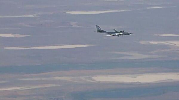 Бомбардировщик-ракетоносец Ту-95МС