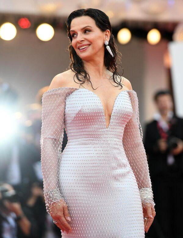 76-й Венецианский кинофестиваль. Церемония открытия