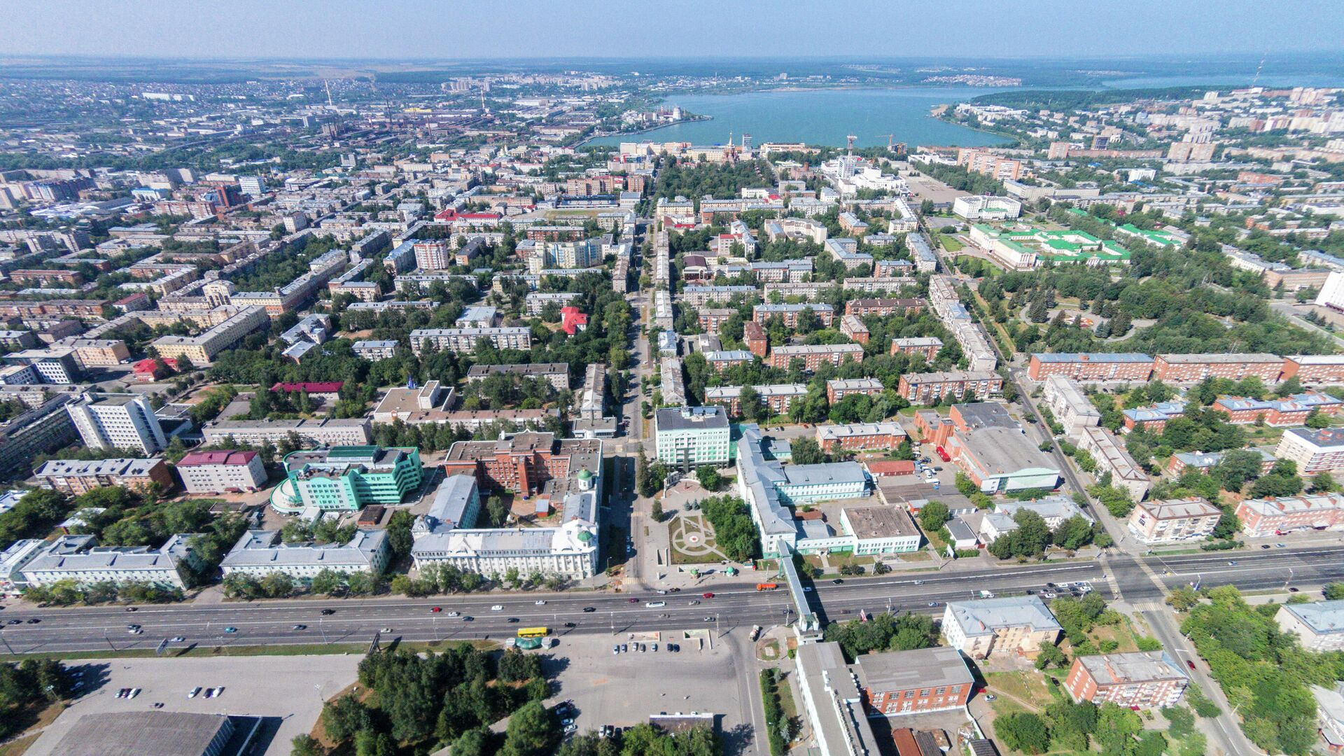 Ижевск - РИА Новости, 1920, 01.07.2021