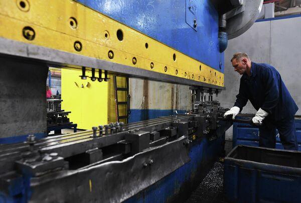 Щербинский лифстостроительный завод