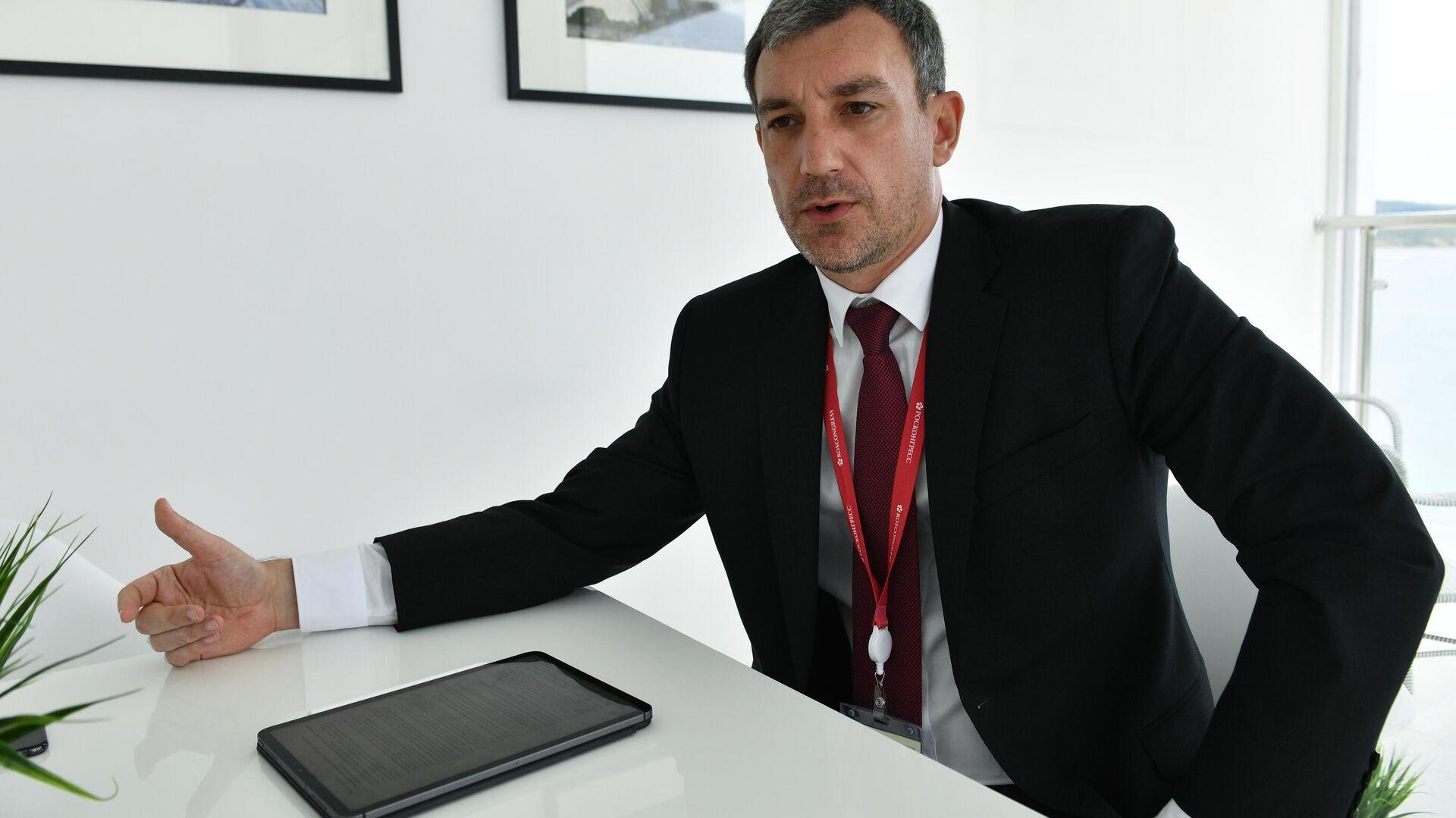 Орлов: предприниматели стали реже сталкиваться с давлением при проверках