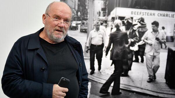 Немецкий фотограф Питер Линдберг