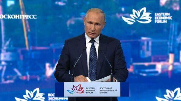Я пока не дотягиваю – Путин о предельном возрасте в политике
