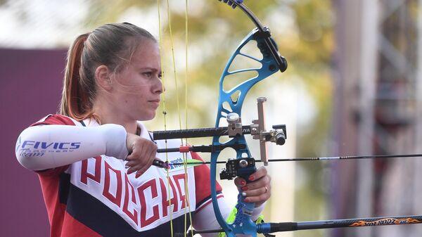Елизавета Князева