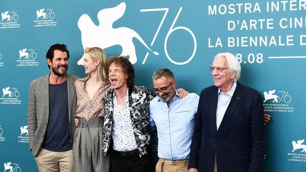 76-й Венецианский кинофестиваль. День одиннадцатый