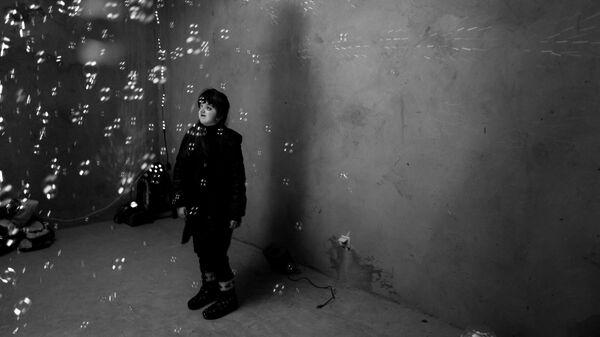 Андреа Алаи, Зачарованная. Вдохновение. Одиночная фотография, 1 место