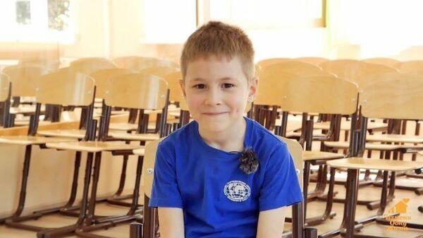 Даниил А., июль 2012, Ивановская область