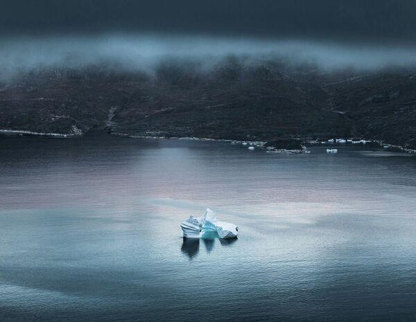 Работа фотографа Тома Хагена