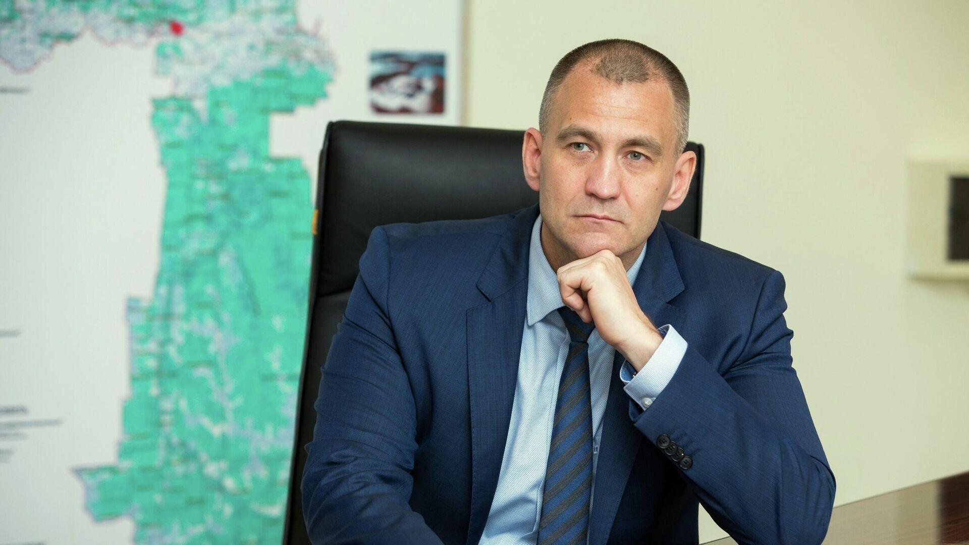 """В Югре заявили о готовности к строительству завода Tenaris и """"Северстали"""""""