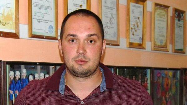 Роман Бруннер