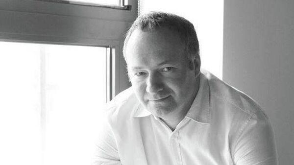 Гендиректор Ассоциации деревянного домостроения Олег Панитков