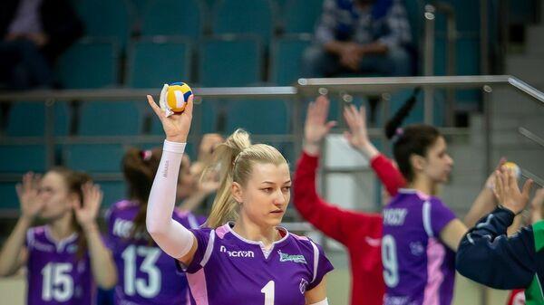 Ольга Ефимова
